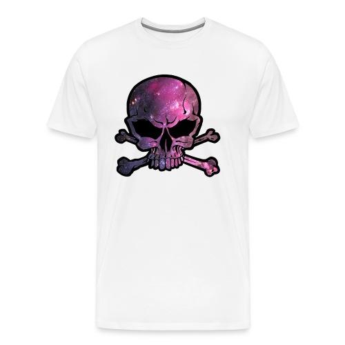 deathstar png - Men's Premium T-Shirt
