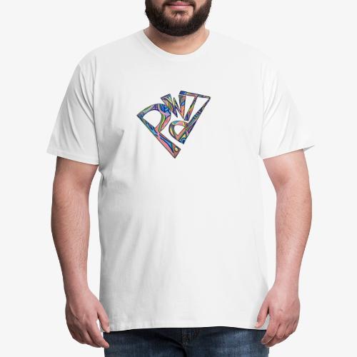PDWT - T-shirt Premium Homme