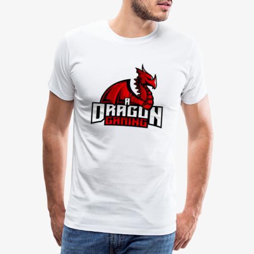A Dragon Gaming Official Merch - Men's Premium T-Shirt
