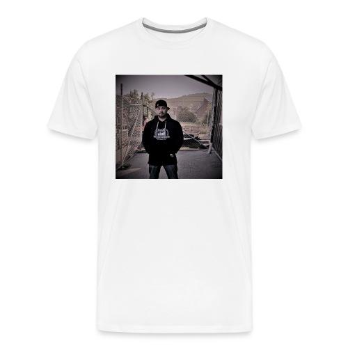20180713 203451KOPIA - Premium-T-shirt herr