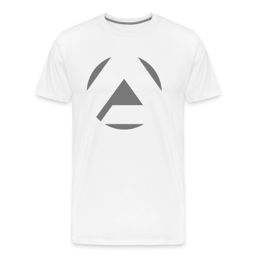TFM logo v2 0 1 colour - Men's Premium T-Shirt