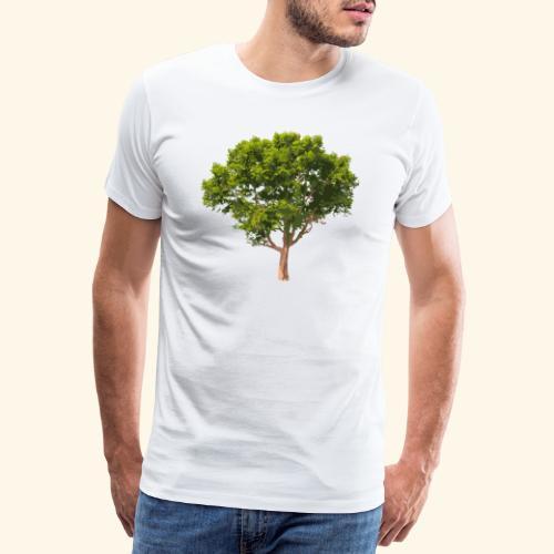 baum2 - Männer Premium T-Shirt