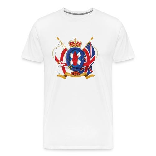 Scottish Loyalists - Men's Premium T-Shirt