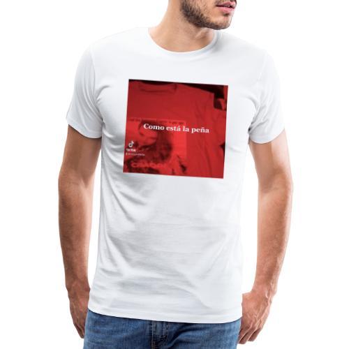 FDCC5037 D1BB 4689 A11A 6D6091F33487 - Camiseta premium hombre