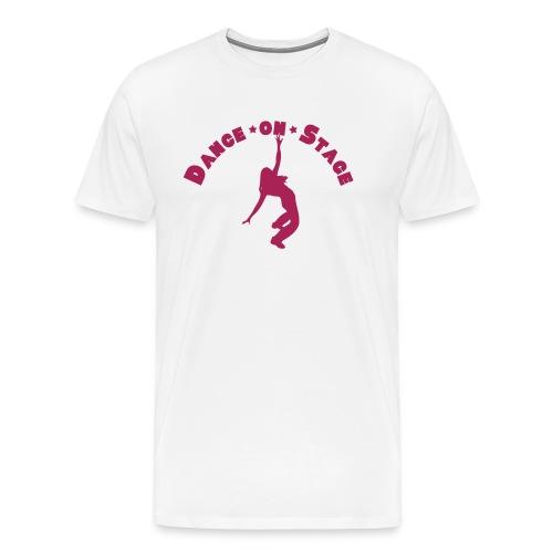 dos 1 - Männer Premium T-Shirt