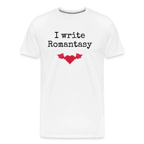 i_write_romantasy - Men's Premium T-Shirt