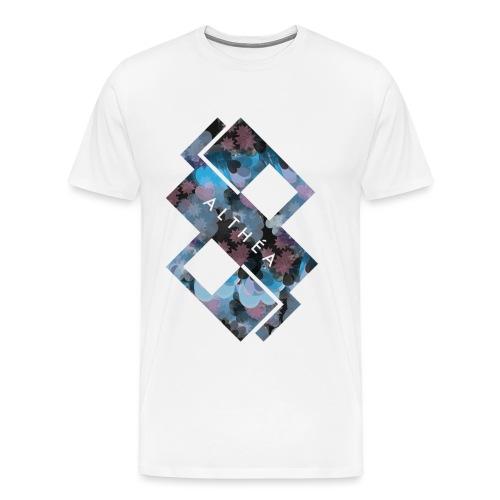Althea - T-shirt Premium Homme