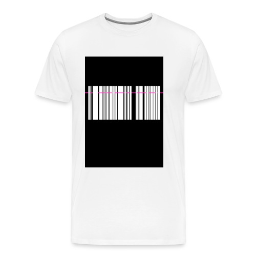 BARS - Men's Premium T-Shirt