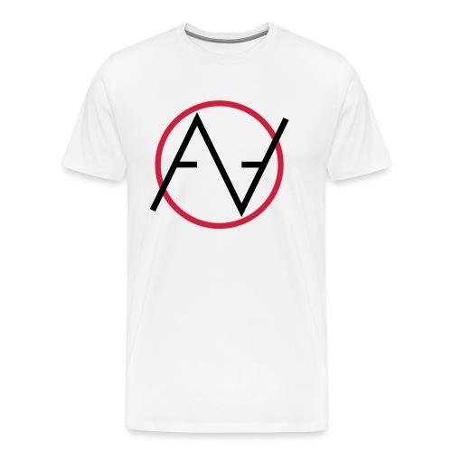 Icon Alessandro - Mannen Premium T-shirt
