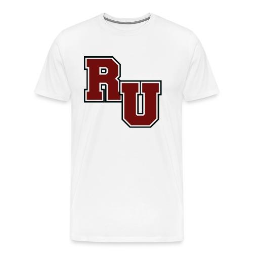 rusk - Men's Premium T-Shirt