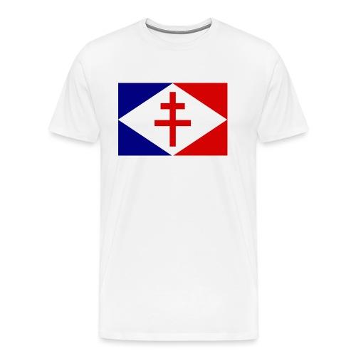 FNFL - T-shirt Premium Homme