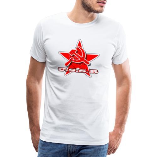 xts0309 - T-shirt Premium Homme
