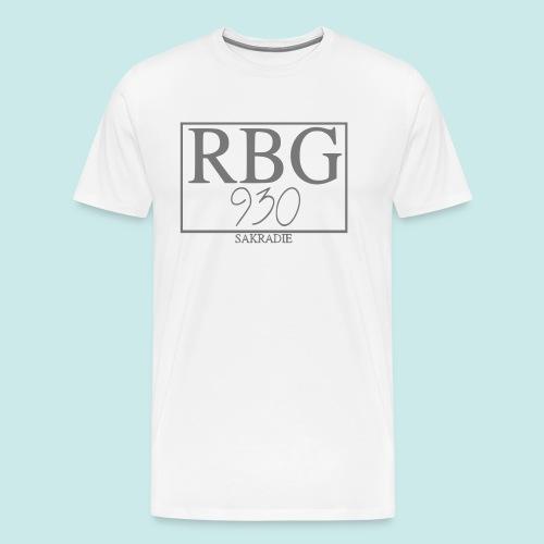 #RBG Buam - Männer Premium T-Shirt
