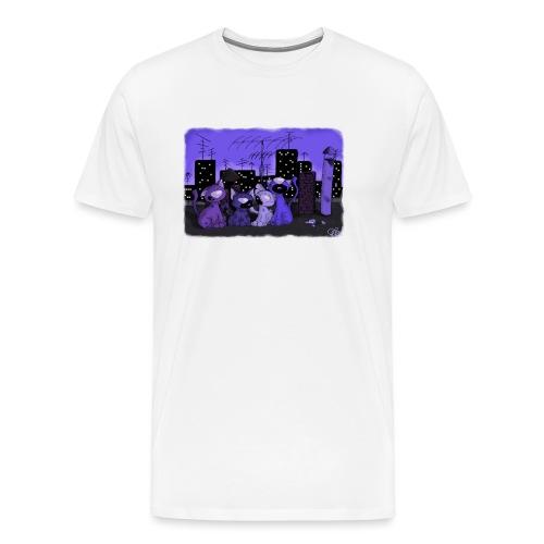 Concerto grosso - Männer Premium T-Shirt