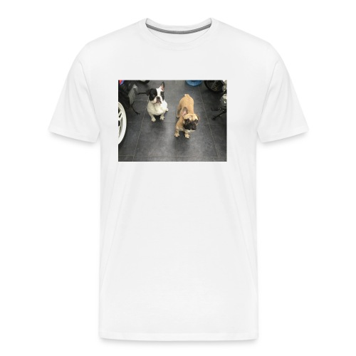 372D9BB6 6536 4E0B 9867 352DD1D58BB7 - T-shirt Premium Homme