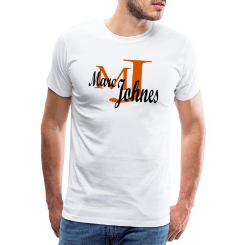 Marc Johnes - Männer Premium T-Shirt