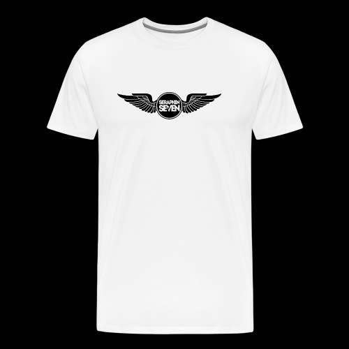 SERAPHIN WINGZ - T-shirt Premium Homme