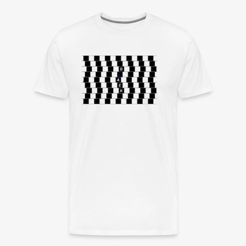ilusion - Maglietta Premium da uomo