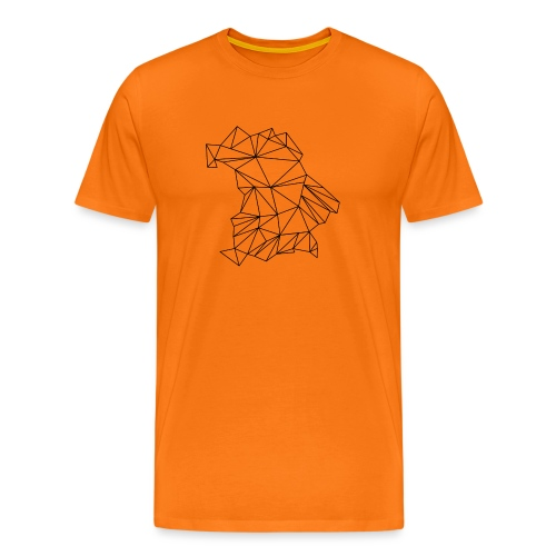 Bayern - Männer Premium T-Shirt
