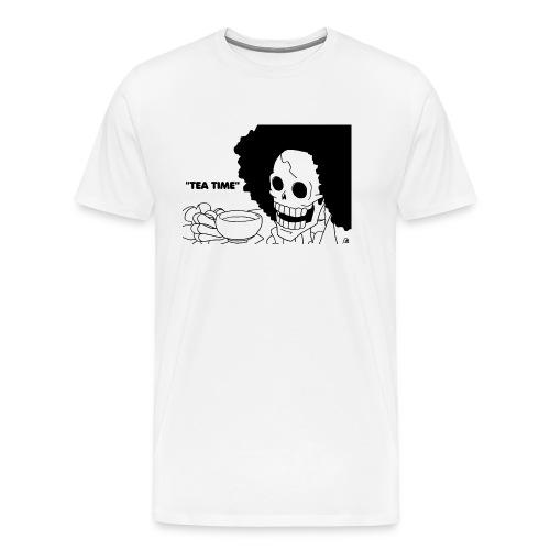brook one piece - Maglietta Premium da uomo