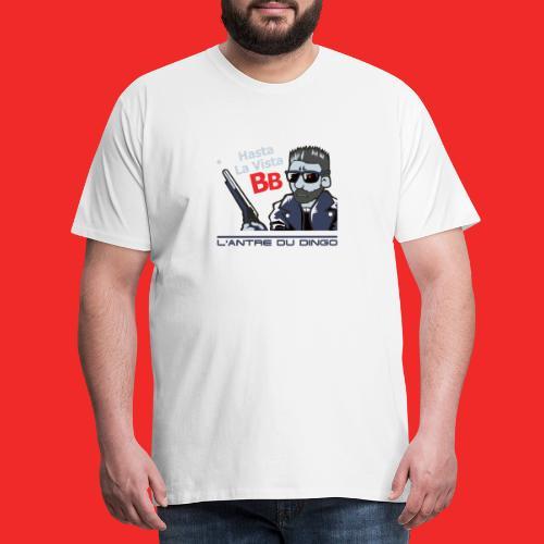 TerminaDingTshirt 01 - T-shirt Premium Homme