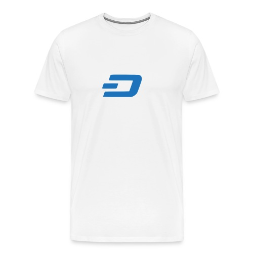 Dash T-shirt - Premium-T-shirt herr