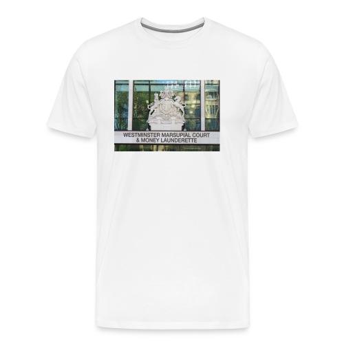 Court of Contempt - Men's Premium T-Shirt
