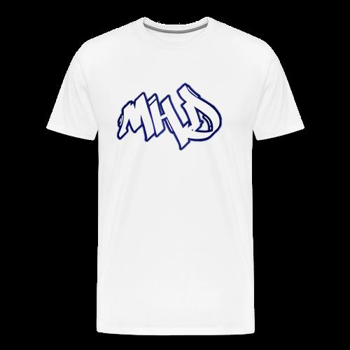 Carcasa I phone 5s Maonz H - Camiseta premium hombre
