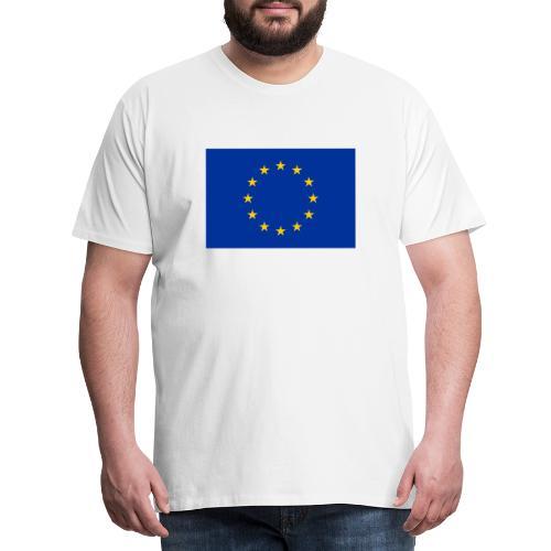 EURORAXETA2018 - Camiseta premium hombre