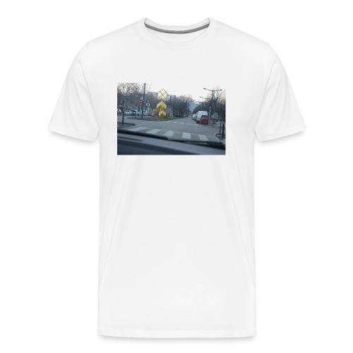 Tidoue 1 - T-shirt Premium Homme