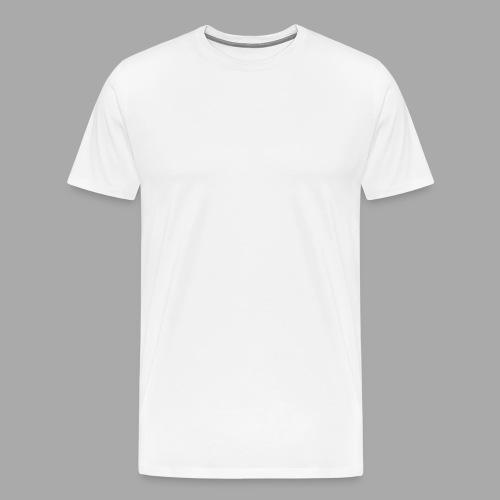 The Beholders canvas tas - Mannen Premium T-shirt