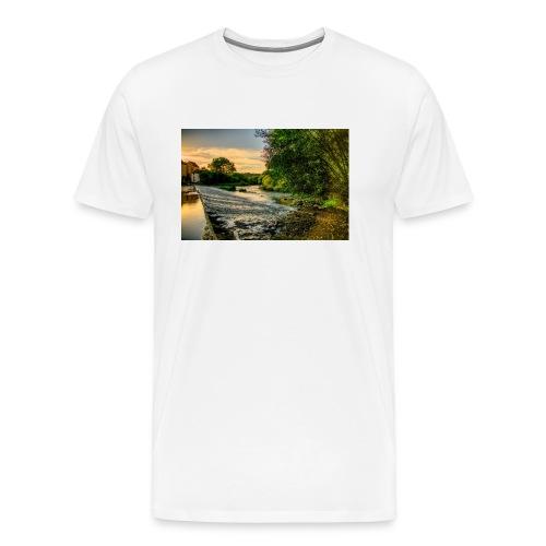 14305460 1046075435512677 3030561153536270680 o 1 - Männer Premium T-Shirt