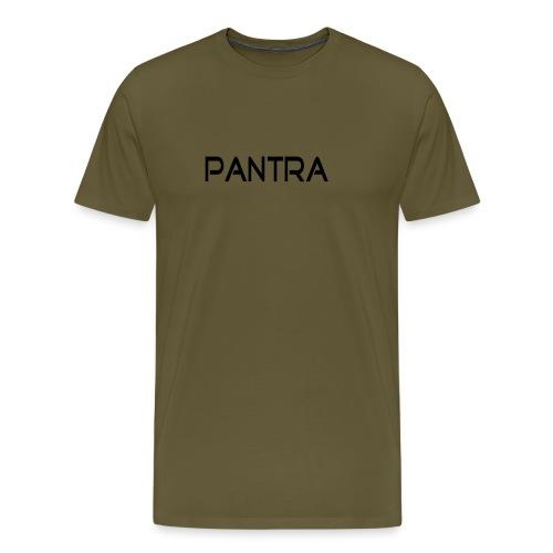 Pantra - Mannen Premium T-shirt