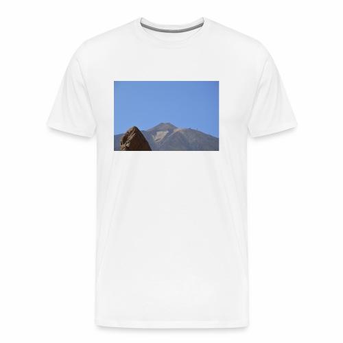 Teide - Teneriffa - Männer Premium T-Shirt