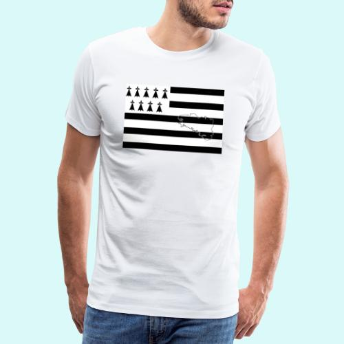 GWEN A DU - T-shirt Premium Homme