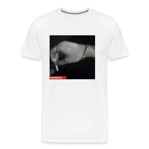 Malaspina | Classic Smoke - Maglietta Premium da uomo