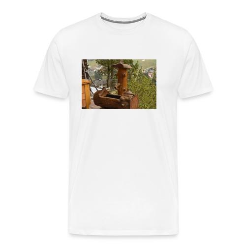 19.12.17 - Männer Premium T-Shirt