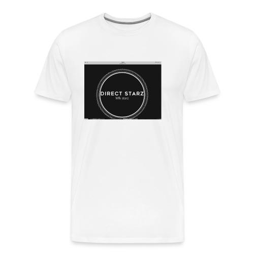 C5668D34 E055 492B BDB4 02D53242028F - Men's Premium T-Shirt