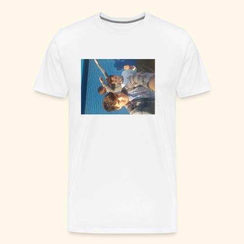 friends - Men's Premium T-Shirt