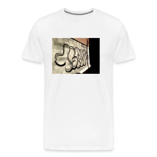 Inspea - T-shirt Premium Homme