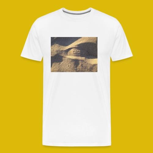 Caca - T-shirt Premium Homme