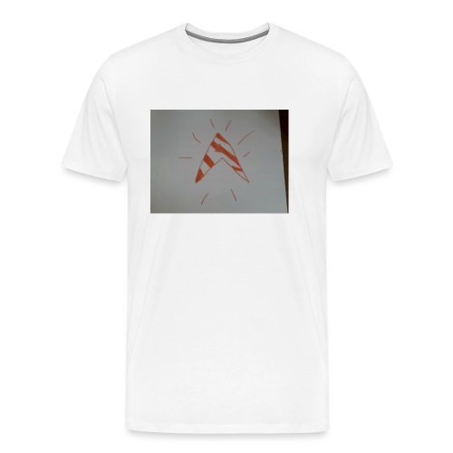 PLAYZ SHIRT - Men's Premium T-Shirt