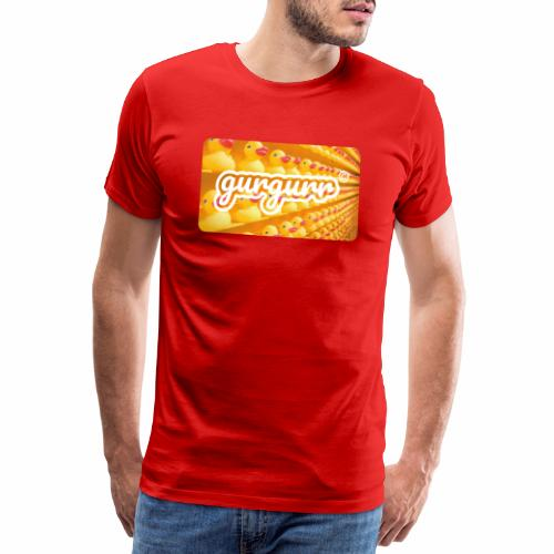 We Have Ducks - Männer Premium T-Shirt