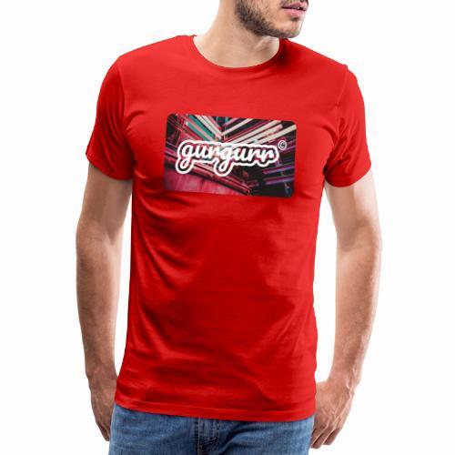 Street Pigeon - Männer Premium T-Shirt