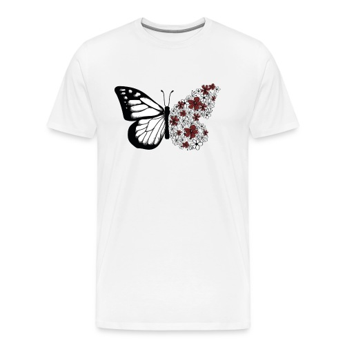 Monarque - T-shirt Premium Homme