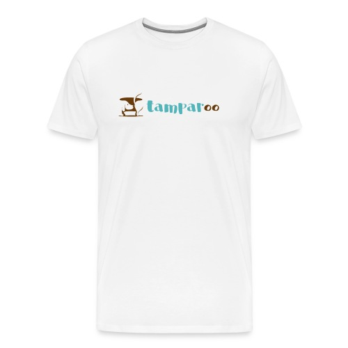 Tamparoo - Maglietta Premium da uomo