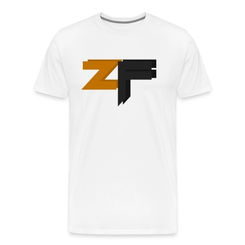 ZyberFeeniix I'phone 4/4s Premium Cover - Men's Premium T-Shirt