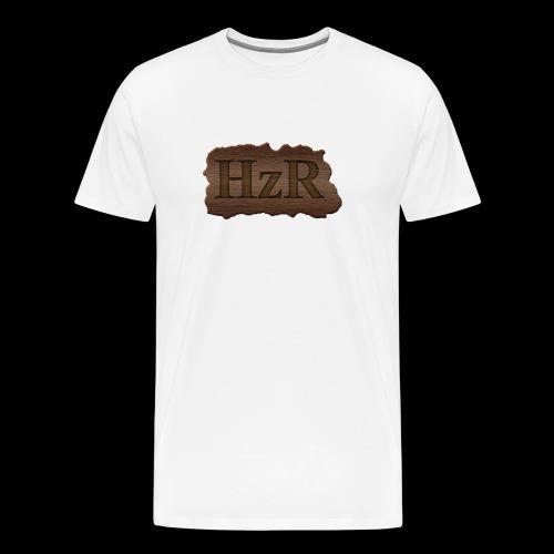 HzR - Männer Premium T-Shirt