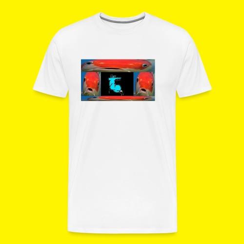 xXGlooobuckzx420Xx - Männer Premium T-Shirt