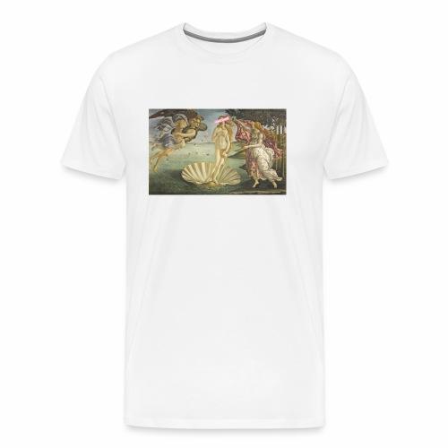 Just love - Maglietta Premium da uomo